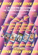 Epyx Action