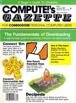 Compute's Gazette Issue 43