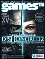 Games™ Issue 178