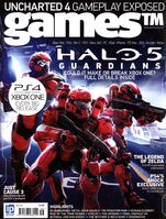 Games™ Issue 156