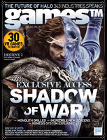 Games™ Issue 186