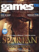 Games™ Issue 31