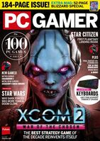PC Gamer Issue 308