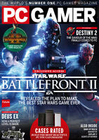 PC Gamer Issue 305