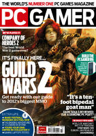 PC Gamer Issue 244