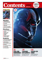 PC Gamer Issue 305 Contents 1