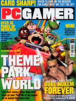 PC Gamer Issue 77
