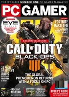 PC Gamer Issue 319