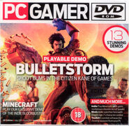 PC Gamer Issue 228 Extra