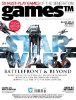 Games™ Issue 161
