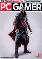 PC Gamer Issue 228