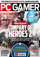 PC Gamer Issue 240