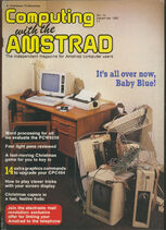 Computing with the Amstrad Issue 12