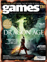 Games™ Issue 152