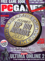 PC Gamer Issue 83