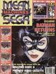 Mean Machines Sega Issue 1