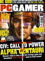 PC Gamer Issue 67