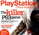 Playstation The Official Magazine Issue 84