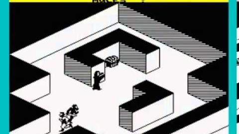 Hellfire (ZX Spectrum)