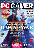 PC Gamer Issue 300