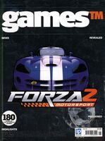 Games™ Issue 45