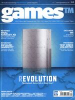 Games™ Issue 44