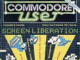 Commodore User Issue 2
