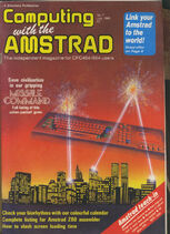Computing with the Amstrad Issue 7