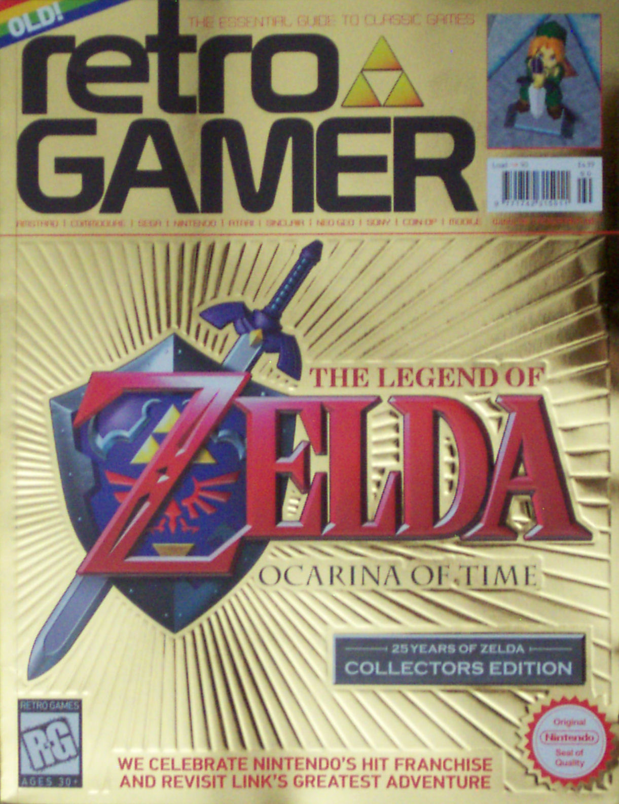 Retro Gamer Issue 90 | Magazines from the Past Wiki | FANDOM