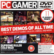 PC Gamer Issue 231 Extra