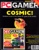 PC Gamer Issue 20
