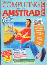 Computing with the Amstrad Issue 38