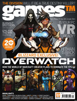 Games™ Issue 171