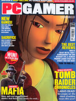 PC Gamer Issue 87
