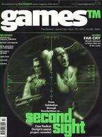 Games™ Issue 17