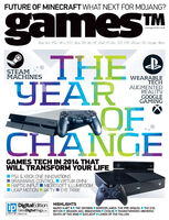 Games™ Issue 148