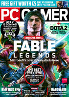 PC Gamer Issue 277