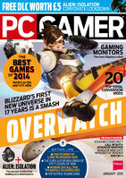 PC Gamer Issue 274