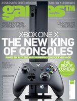 Games™ Issue 191