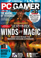 PC Gamer Issue 329