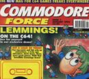 Commodore Force