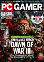 PC Gamer Issue 292