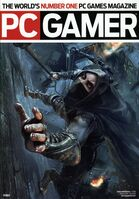 PC Gamer Issue 255