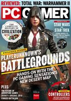 PC Gamer Issue 311