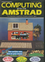 Computing with the Amstrad Issue 28