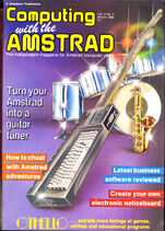 Computing with the Amstrad Issue 15