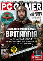 PC Gamer Issue 316
