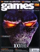 Games™ Issue 100