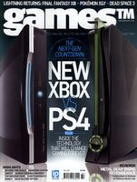 Games™ Issue 132