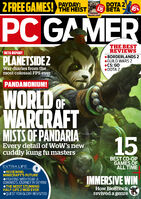 PC Gamer Issue 245